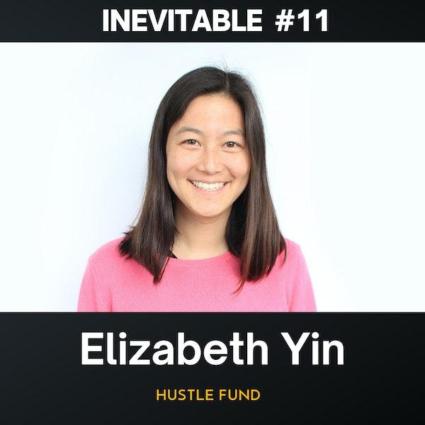 11. Elizabeth Yin (Hustle Fund VC) Image