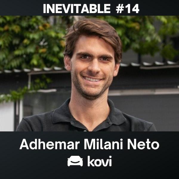 14. Adhemar Milani Neto (Kovi) Image