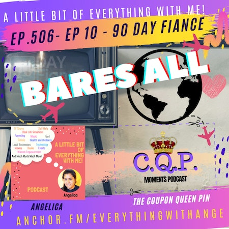 90 Day Fiancé - Bares All - Episode 10 Image