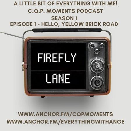 FireFly Lane - S1 EP1 - Hello, Yellow Brick Road Image