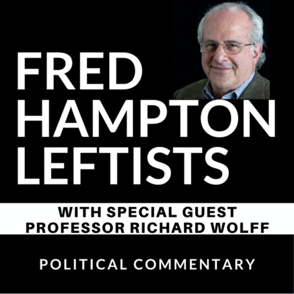 Jackie and RJ talk with Professor Wolff