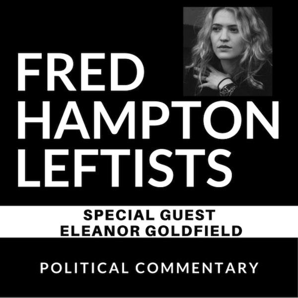 Eleanor Goldfield talks activism and involvement