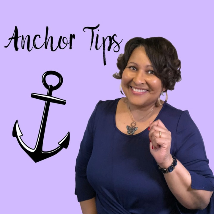 Anchor Podcasting Tips and Listener Q&A