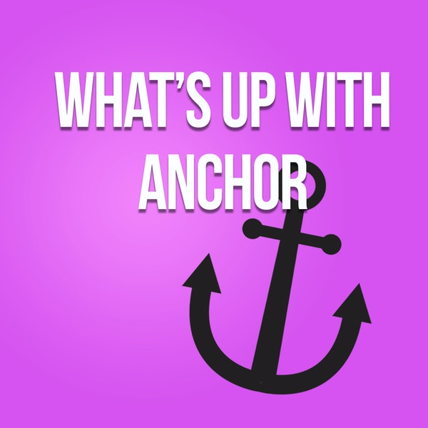 The Current State of Anchor Image