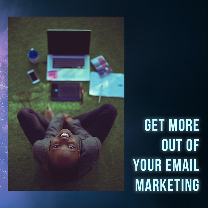 2 Top Email Marketing Tools