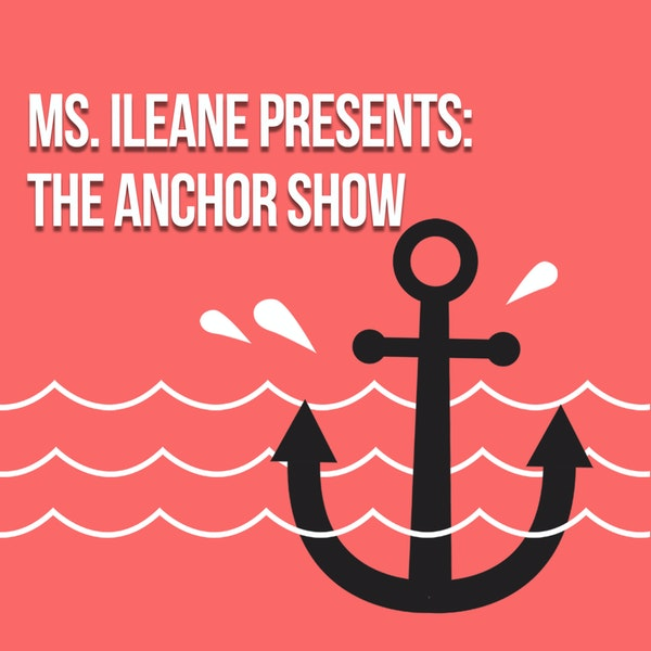 Follow The Anchor Show on Apple Podcasts