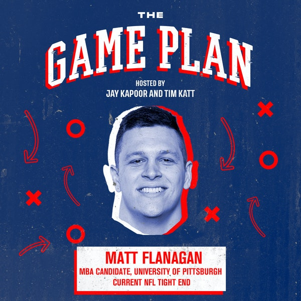 Matt Flanagan — Undrafted Careers and Making the Most of Every Opportunity Image