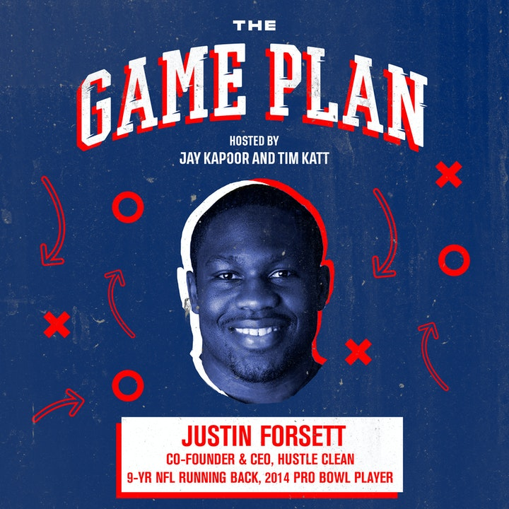 Justin Forsett — Managing an Ethical Brand with Integrity During the COVID-19 Crisis