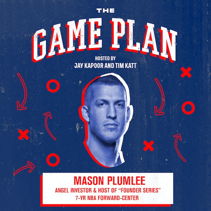Mason Plumlee — Succeeding in Healthcare Investing as an Active NBA Player