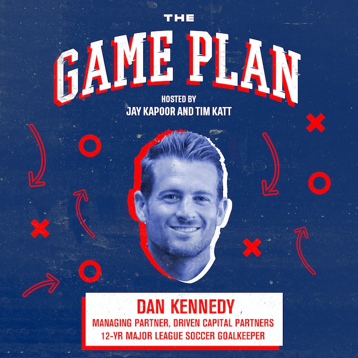 Dan Kennedy — Breaking down MLS' Expansion Strategy & Driven Capital Partners Commercial Real Estate Empire