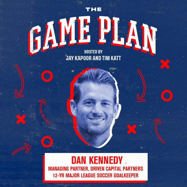 Dan Kennedy — Breaking down MLS' Expansion Strategy & Driven Capital Partners Commercial Real Estate Empire Image