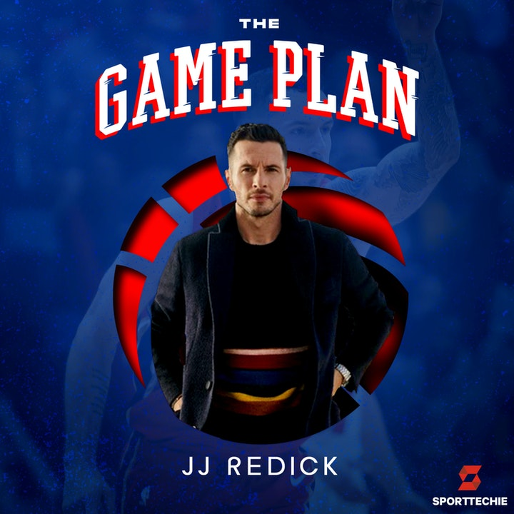 Episode image for JJ Redick — How Curiosity Built the Podcast Star and His Growing Media Empire