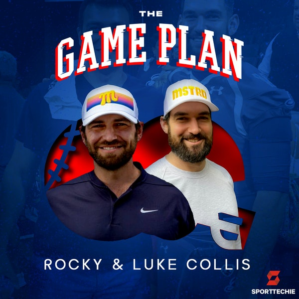 Rocky & Luke Collis — Athlete Brothers Team Up Off the Field to Bring Elite Training to the Masses