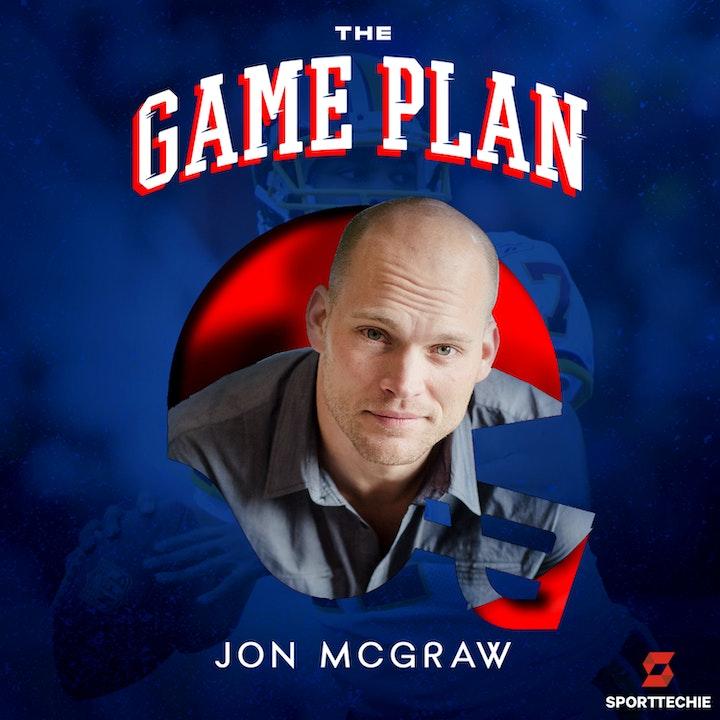 Jon McGraw — Unlocking the Performance Mindset to Make Even Mundane Jobs More Enjoyable with Vision Pursue