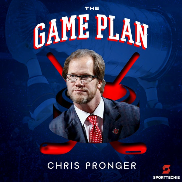 Chris Pronger — How Hockey Legend & 2x Gold Medalist Curates Hall of Fame Luxury Travel Experiences