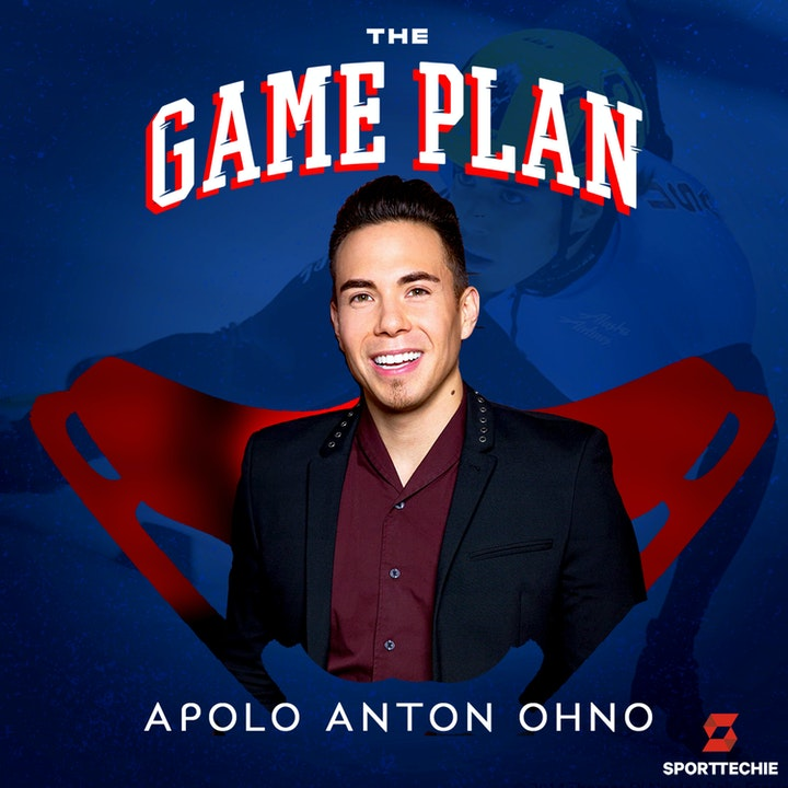 Apolo Ohno — How America's Greatest Winter Olympian Perfects His Toolkit and Finds Ways to Win Every Day