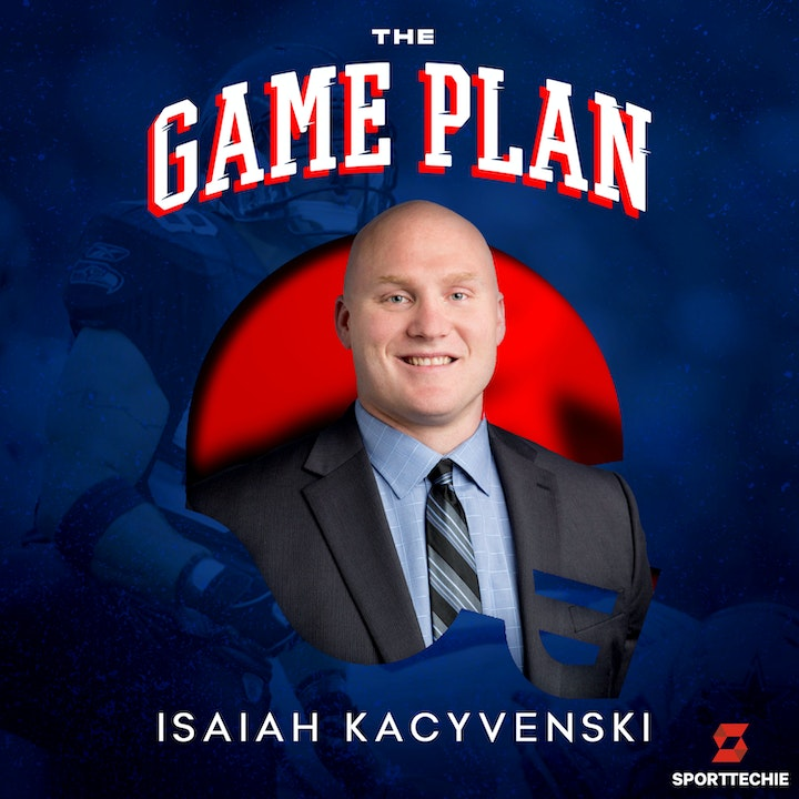 Isaiah Kacyvenski — The Power of Will: How an NFL Veteran Raised $55M for Will Ventures Against All Odds
