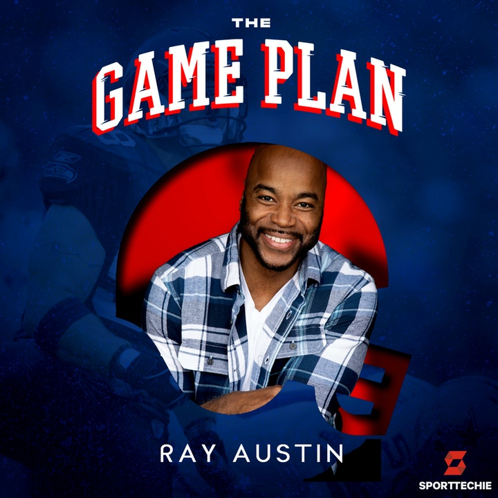 Ray Austin — Former NFL Player's Rise to Co-founder & Commissioner of Fan Controlled Football