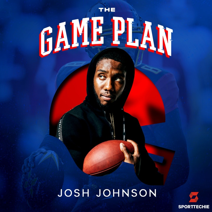 Josh Johnson — How NFL Journeyman QB Built The Ultimate Gaming League to Bring People Together