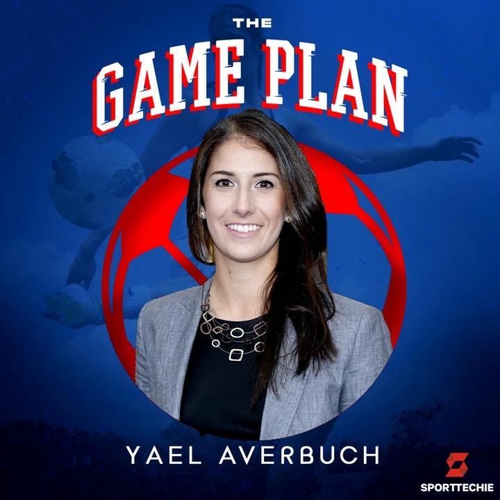 Yael Averbuch — How Former USWNT Member Brings The Beautiful Game to the Masses with Techne Futbol