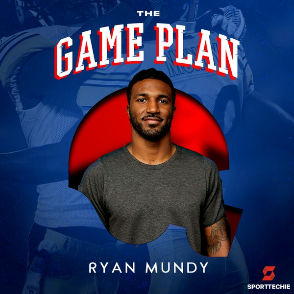 Ryan Mundy — Opportunity in Mental Wellness and Raising VC to Build a Category-Defining Business