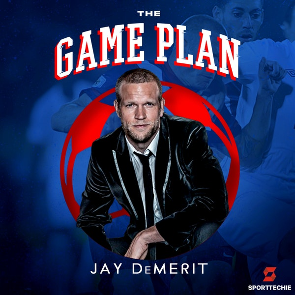Jay DeMerit — Underdog Story of Positivity & Perseverance That Fuel This Former EPL Captain's Content Aspirations