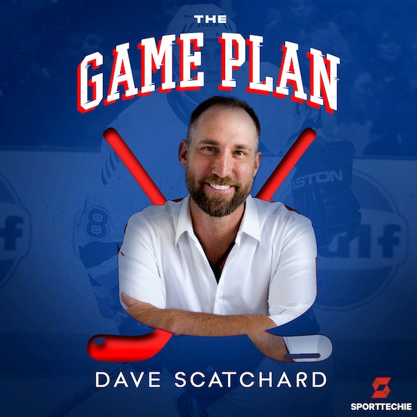Dave Scatchard — From NHL Hockey Player to Life Coach Transforming the Way People Live