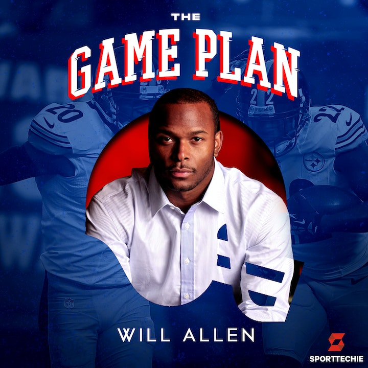 Will Allen — The Rooney Rule for Venture Capital: How A Former NFL Safety Empowers Diversity in Startups