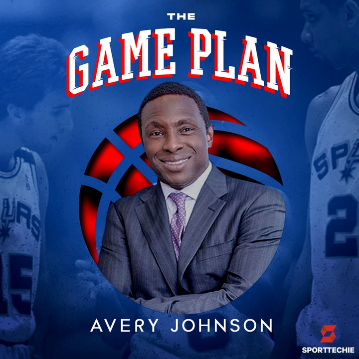 "Avery Johnson — How ""The Little General"" Compounded Success From NBA Player to Coach to Private Equity Investor"
