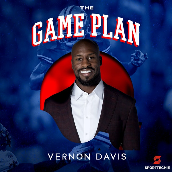 Vernon Davis — New Routes and Creative Streaks: How Former NFL Tight End Unlocked Full Potential Through Acting and Investing