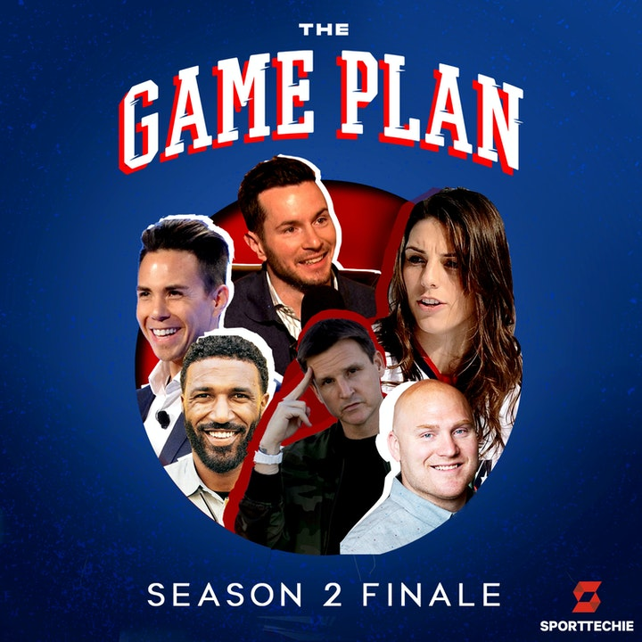 Season 2 Finale — Lessons in Investing, Entrepreneurship and Gratitude: A Look Back at Season 2 of The Game Plan