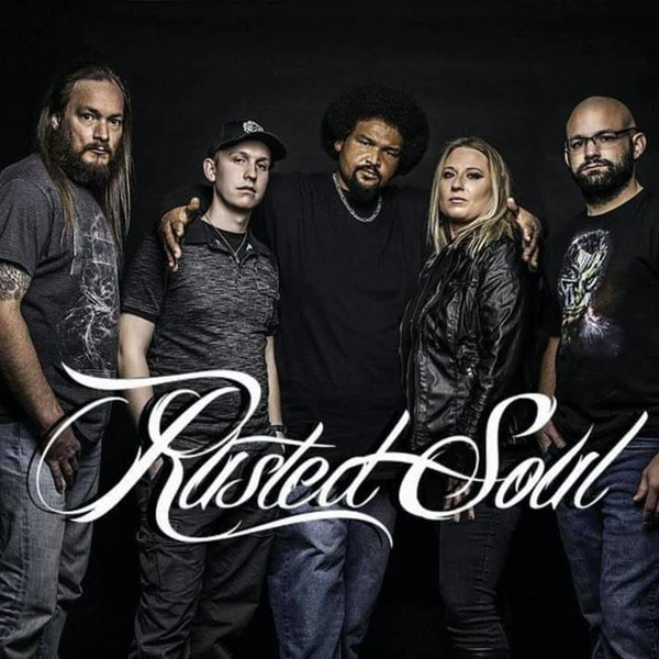 Episode 8 : Rusted Soul live at Cherokee Music Center Image