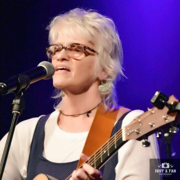 Episode 20: Pam Hobby live from the Oakhouse in Canton Ga Image