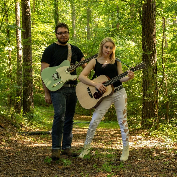 Episode 23: Dani and Dylan live from the Oakhouse in Canton Image