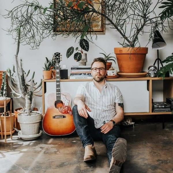 Trevor Startt live from The Oakhouse in Canton Ga Image