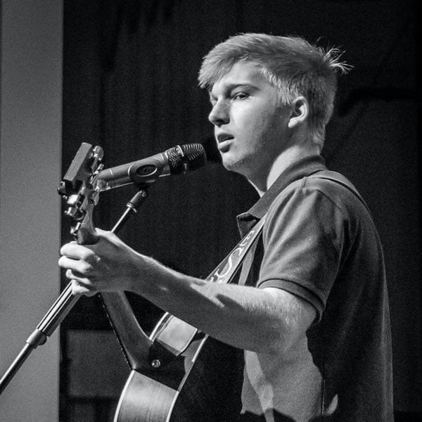 Ethan Senger live from the Oakhouse in Canton Ga Image