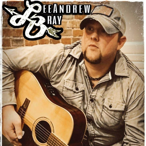"LeeAndrew Bray live from "" The Bird's Nest"" Image"