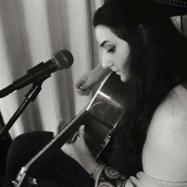 "Iliana Lewis live from ""The Bird's Nest"" Image"