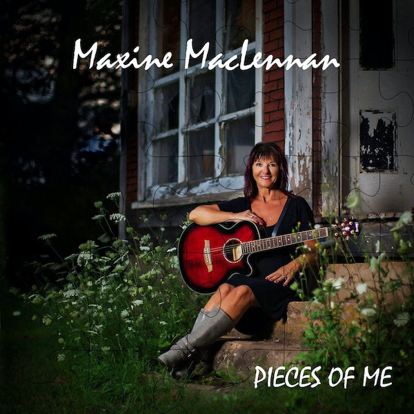 """Maxine Maclennan live from """"The Digital Bird's Nest"""" Image"""