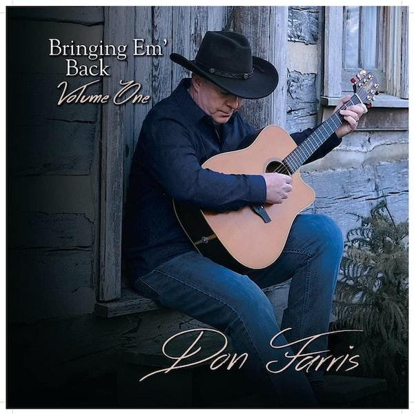 Don Farris Album Review Image