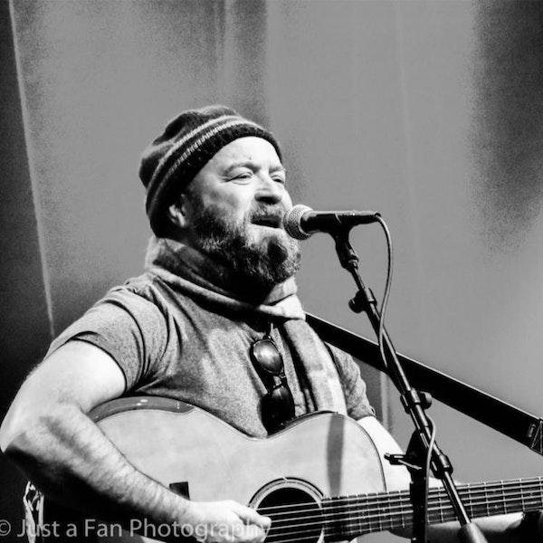 Live from Songbird Studio Kurt Lee Wheeler's album review Image