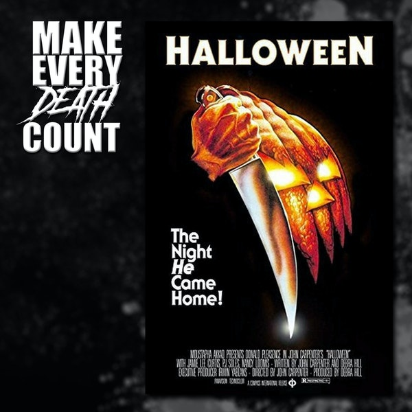 Episode 67: Halloween (1978) | Review & Discussion