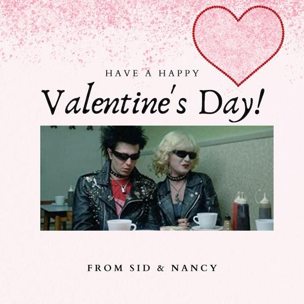 LOVE, SID & NANCY Image