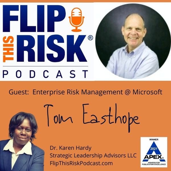 Interview with Tom Easthope at Microsoft Image