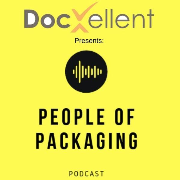 Season 3, Episode 3 - Lisa Pierce, Executive Editor for Packaging Digest