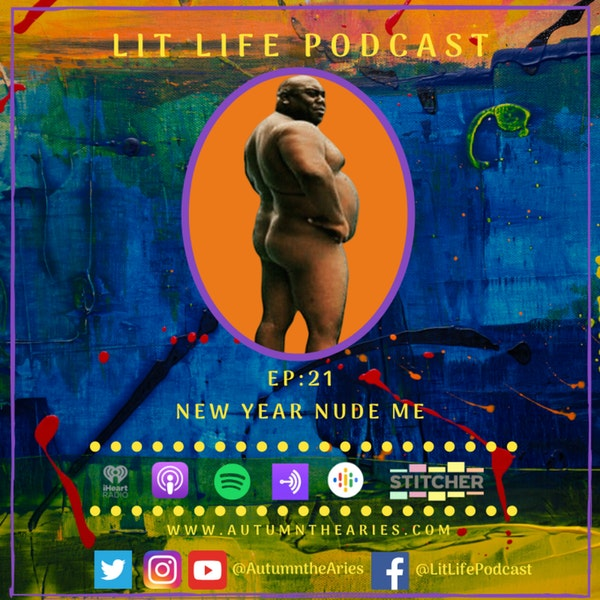 EP 21: New Year Nude Me Image