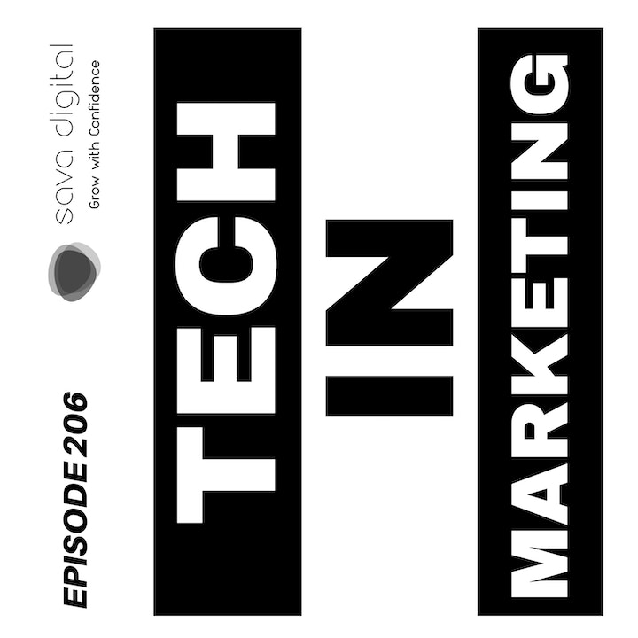 EP 206 : How efficient is AI in Content Marketing ?
