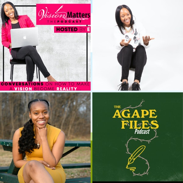 The Importance of Understanding and Sympathy w/Ayannah (The Agape Files)