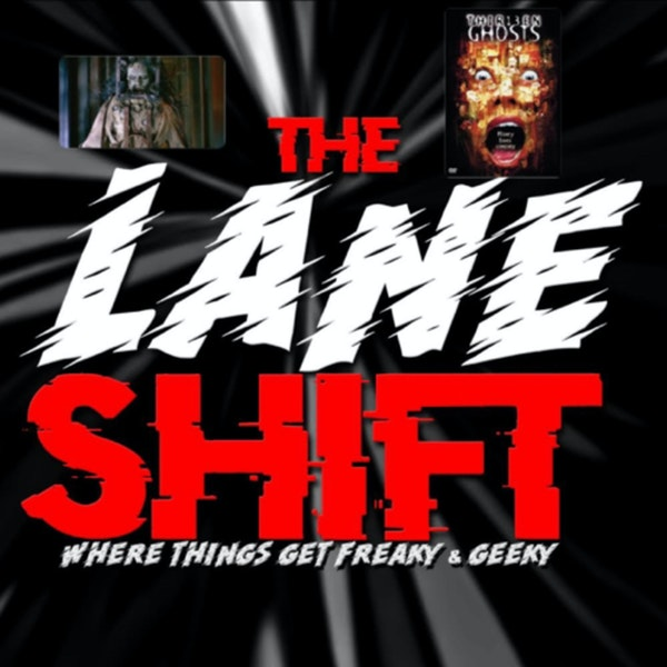 Season3 Episode33:Thirteen Ghost Horror Review, And Chat About Early Horror.