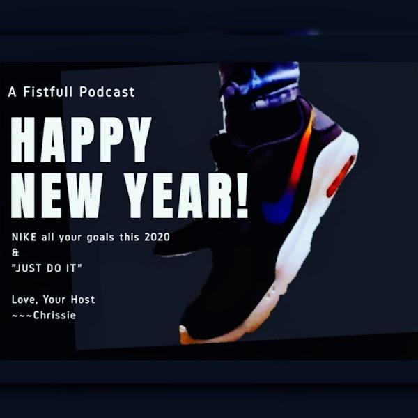 """S2: EP 14- Tis the season... """"FINALE"""".           """" THE BALL DROPS...verbally"""""""